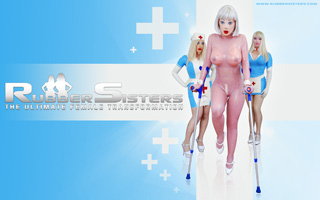 Rubbersisters Wallpaper B 2012